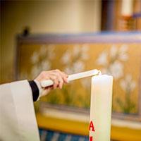 Bapteme-organiser-cierge