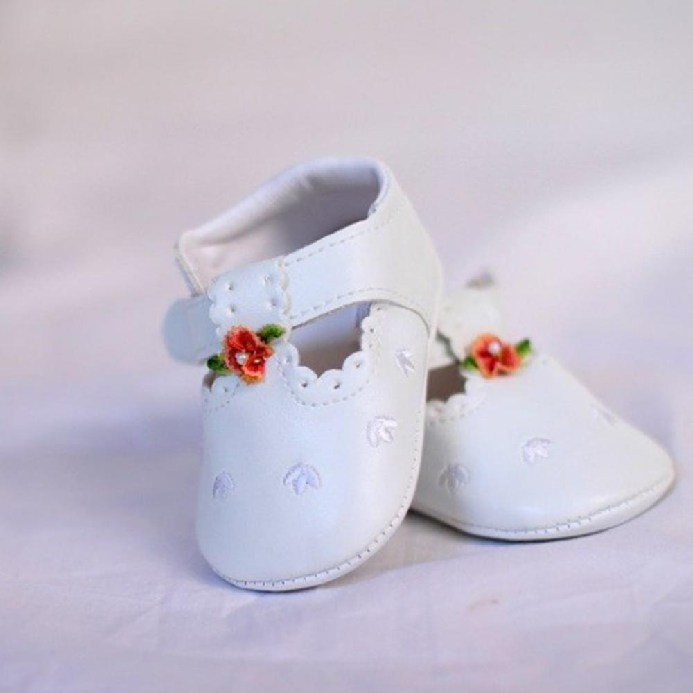 chaussons de bapteme
