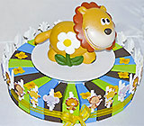 Bapteme-bebe-theme-decoration-fille-jungle