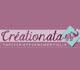 logo creationata