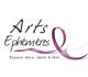 logo arts ephemeres