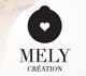 logo mely creation