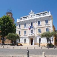 Mairie d'Ollioules