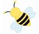bapteme abeille