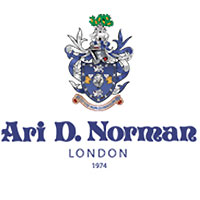 Ari D Norman bapteme bebe bijoux